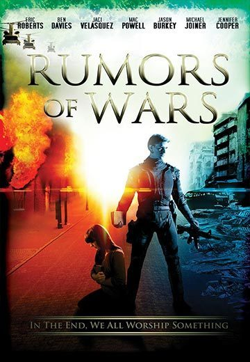 Rumors of Wars - Poster