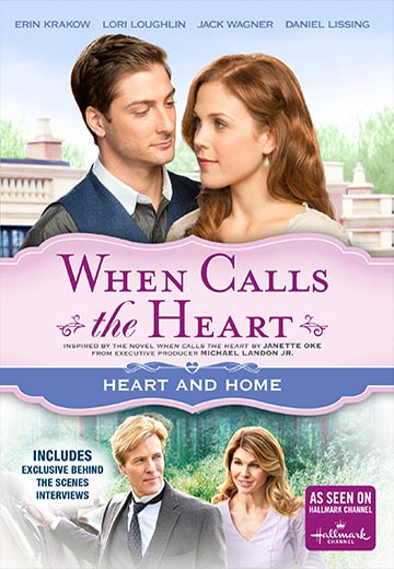 Heart and Home - Poster