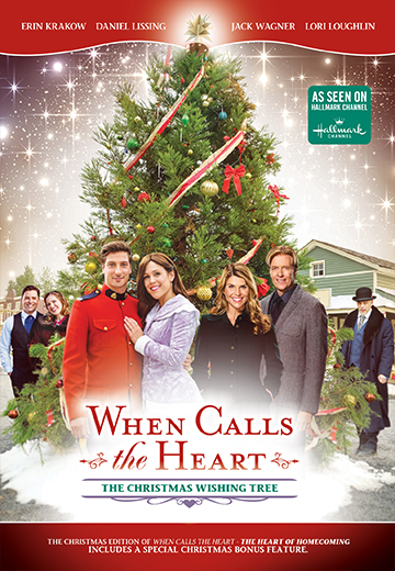 WCTH - The Christmas Wishing Tree - Poster