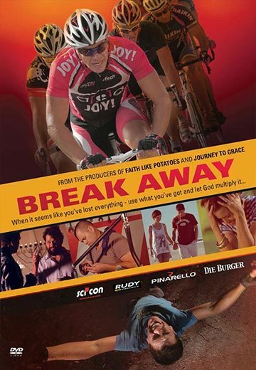Break Away - Poster
