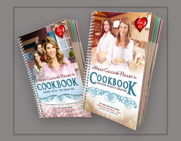 Cookbook Combo - Poster