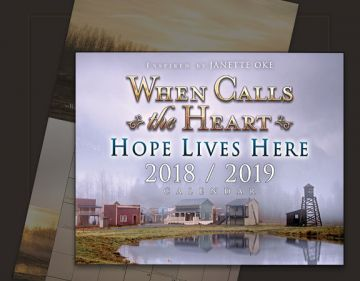 WCTH - 2019 Hope Lives Here - Calendar