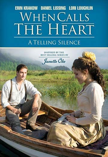 WCTH - A Telling Silence