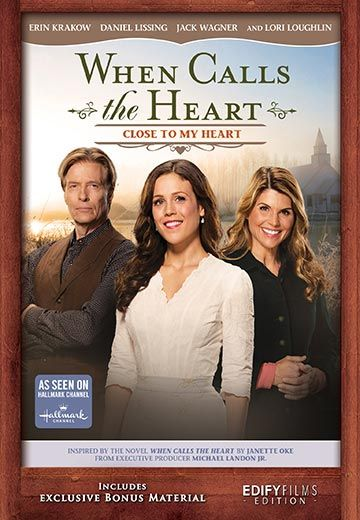 WCTH - Close to My Heart