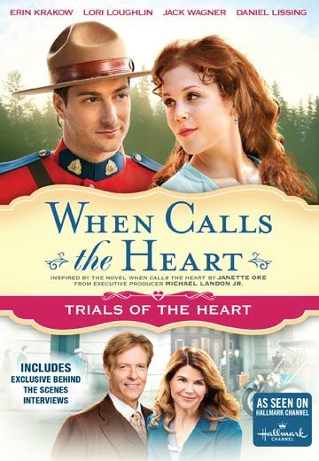 WCTH - Trails of the Heart