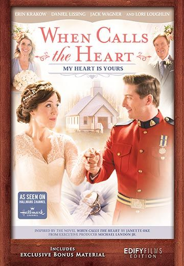 WCTH - My Heart is Yours