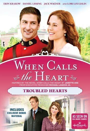 WCTH - Troubled Hearts