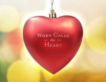 WCTH Ornament - RED