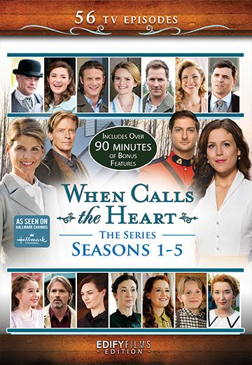 WCTH - Episodes Collector's Box Set