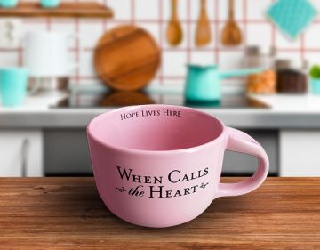 20oz. Large Coffee Cup - WCTH
