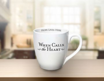 WCTH - Coffee Cup
