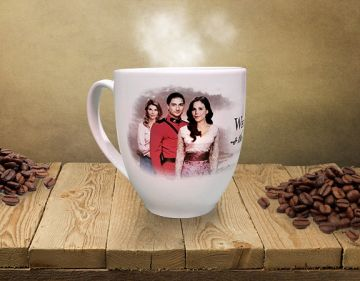 WCTH - Coffee Cup - Wrap