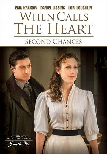 WCTH - Second Chances
