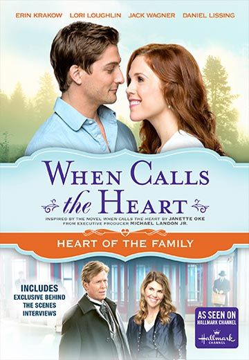 WCTH - Heart of the Family