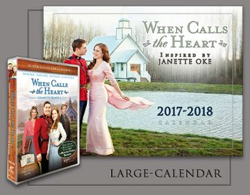 WCTH - Box Set and Large Calendar