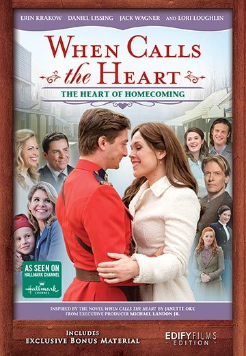 WCTH - The Heart of Homecoming