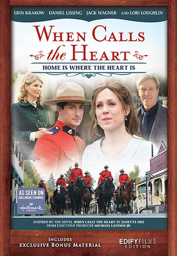 WCTH - Home is Where the Heart Is