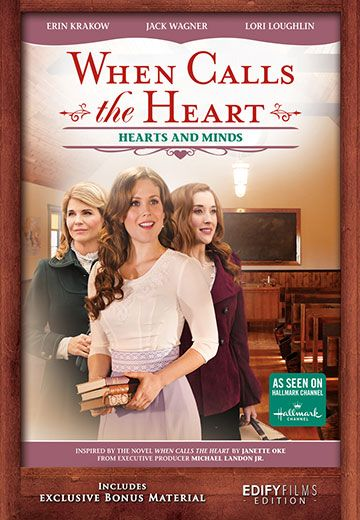 WCTH - Hearts and Minds