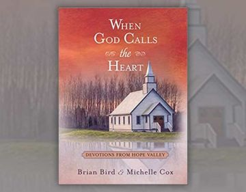 WCTH - When God Calls the Heart - Book