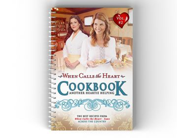 WCTH - Cookbook 2
