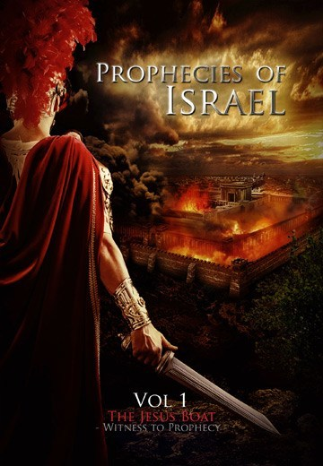 Prophecies of Israel - Poster