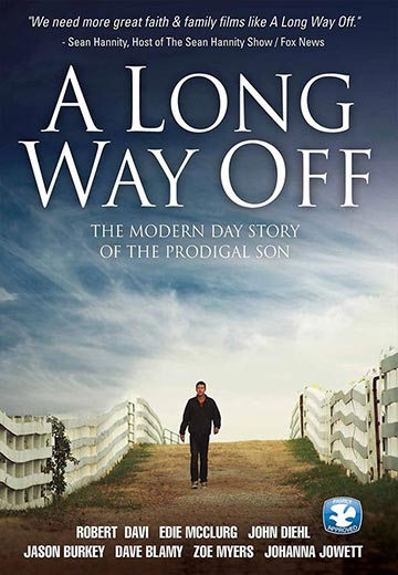 A Long Way Off - Poster