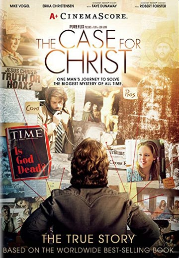 The Case for Christ - Poster