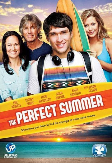 The Perfect Summer - Poster