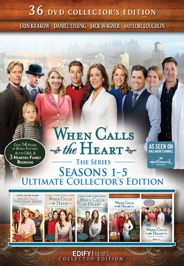 WCTH - Ultimate Collectors Box Set