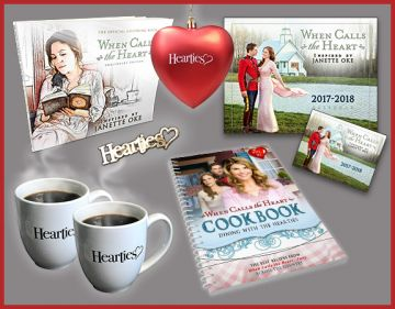 Deluxe Heartie Package