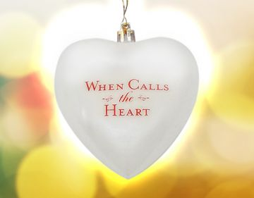WCTH Ornament - WHITE