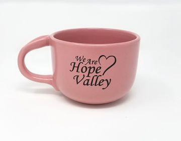 20oz Coffee Cup - We are Hope Valley